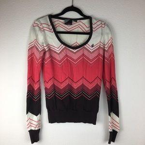 Volcom women's long sleeve sweater